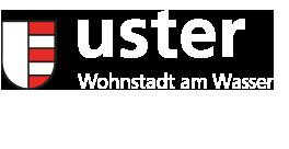 Uster - Wohnstadt am Wasser